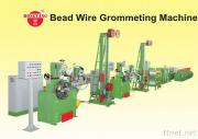 Excellent Performance Bead Wire Grommeting Machine