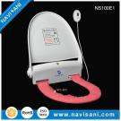 Automatic Heated Toilet Seat Smart Toilet Disposable Cover