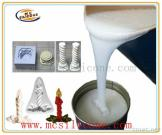 Silicone Rubber For Making Candle Molds