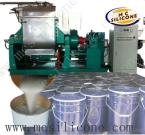 RTV Silicone For Pad Printing Molds