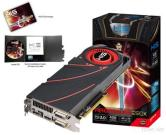 HIS AMD Radeon R9 290X Fan 4GB Graphics Video Card