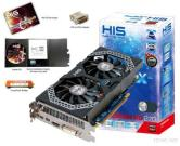 HIS AMD Radeon R9 270 2GB Graphics Video Card