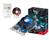HIS AMD Radeon R7 250 2GB Graphics Video Card