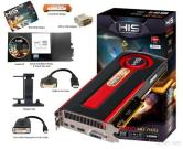HIS AMD Radeon HD7970 HD 7970 Fan 3GB Graphics Video Card