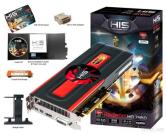 HIS AMD Radeon HD7950 HD 7950 Fan 3GB Graphics Video Card
