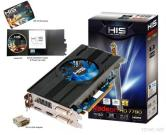 HIS AMD Radeon HD7790 HD 7790 1GB Graphics Video Card