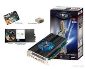 HIS AMD Radeon HD7770 HD 7770 1GB Graphics Video Card