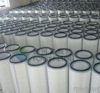 Cellulose Conical air Filter Cartridge