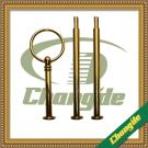 Round Style 3-Tier Cake Stand Handles