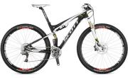Mountain Bicycles