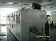Silicon Rod Cleaning Machine
