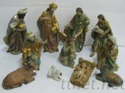 christmas nativity set