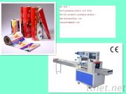 Food Packaging Film For Cashew Nut Packaging