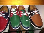 Men Dress Shoes Boating Shoes