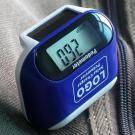 Solar Pedometer For Promotion