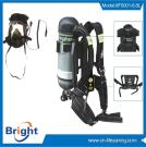 2015 HOT Sale! Manufacture Scba for Firefighting