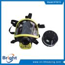 Half Face Gas Mask 2015 New Product Manufacture