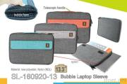 Bubbled Laptop Sleeves 13.3