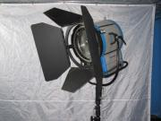 4000W Compact HMI Single-Ended Dysprosium Lights for Film And Studio
