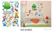 OEM Removeble Wall Decals Stickers Kids Wall Decals