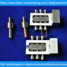 High Precision Hardware Metal Machined Part CNC Processing