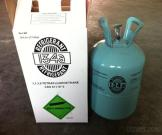 Refrigerant R134A Freon Gas  Used Air Conditioner