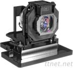 The Newest HS170AR09-4A Projector Lamp ET-LAE4000 For Panasonic PT-AE4000 / PT-AE4000E