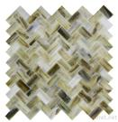 Stained Glass Mosaic Imitation Wood Series