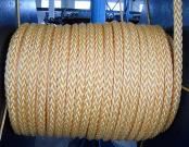 Karat Maxi Mooring Rope/ Mixed Rope