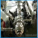 Three-Layer Co-Extruded PPR Water Pipe Production Line