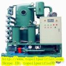 ZYD Multifunction Two-Stage Vacuum Transformer Oil Purifier Machine