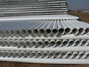 UPVC Pipes For Low Pressure Agriculture Irrigation