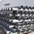 MPVC Pipes And Fittings