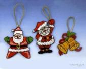 Embroidered Keychains-1