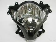 Motorcycle Headlight For K6