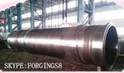 Tongyu Ductile Casting Iron Pipe Mould DN50-2600