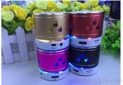 Metal Bluetooth Speakers, Micro SD Speakers