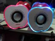 USB Speakers, Apple Speakers, PC Speakers