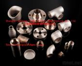 CuNi 90/10 Copper Nickel Pipe Fittings