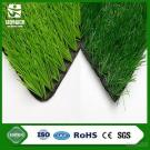 W Shaped Yarn Bicolor Indoor Soccer FIFA Approved Artificial Grass (Lawn) On The Football Field