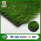 FIFA Certified Fibrillated Artificial Grass For Futsal Anti UV Wuxi Supplier Golf Artificial Grass Prices