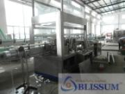 Mineral And Pure Water Filling Machine-3-In-1 Unit