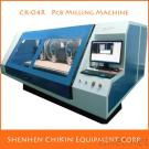 Hot Sale CK-04R 3.175 Drills 4 Axis CNC Forming Automation Milling Machine For PCB Making Machine China
