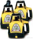 Leica Geosystems Rugby 420DG Laser Package with Rod Eye Plus