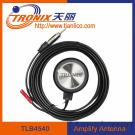 Dhesive Active Windscreen Antenna For Radio Reception/ ElectroAnic Car Antenna