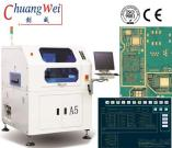 Electronic Printing Paste Solder Solution, CW-A5