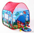 Lovely Colorful Folding Kids Play Tent House Tent