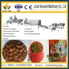 Fully Automatic Pet Food Extruder Machine