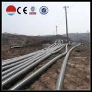 Mining UHMWPE Pipe UHMWPE Pipe For Coal Mine