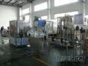 5L Water Bottle Filling Machine, 250 BPH Pure Water Production Line-40